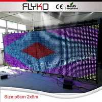 new products china supplier led bulbs sex movies display led video curtain led curtain