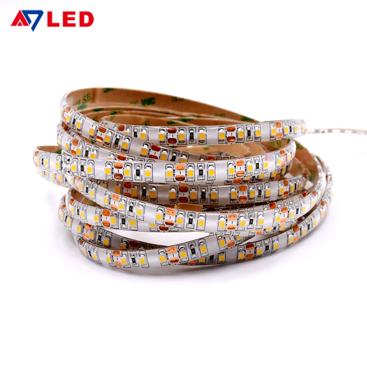 Waterproof smd 3528 dc12v 9.6w 120 <strong>leds</strong>/m outdoor <strong>led</strong> strip lighting