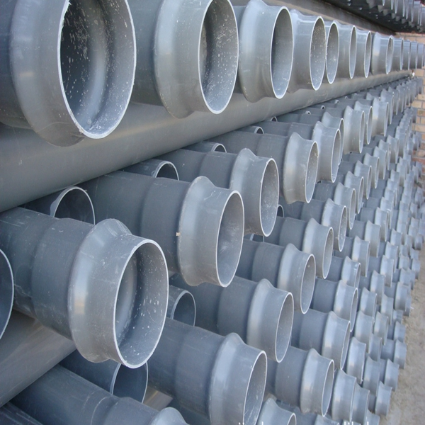 Various Types Of Upvc Water Sewer Pipe Fittings Buy Pvc