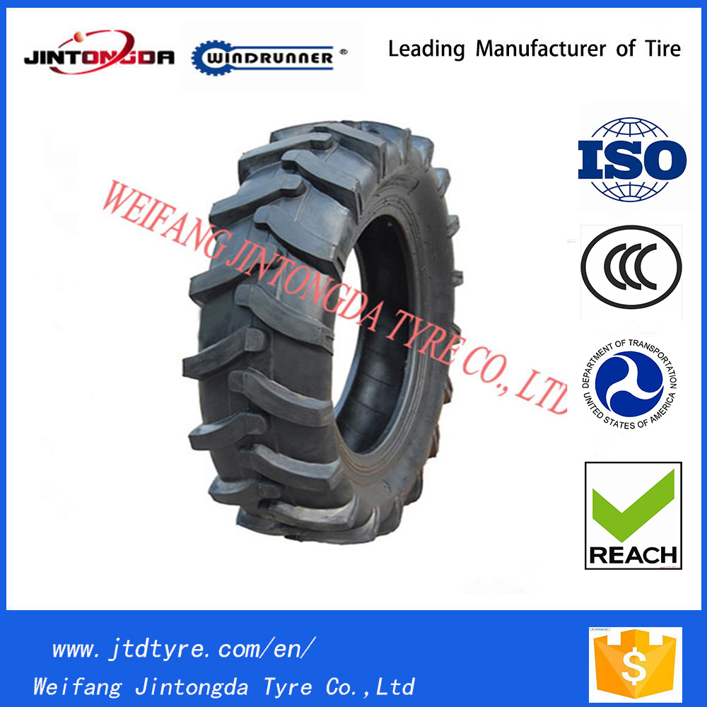 Sunfull Tyres China Tyre Factory R-1 16 . 9 - 24 AGR AgricultureTyre Tires