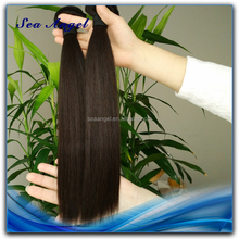 Wholesale Grade 7a Virgin Hair Raw Unprocessed Straight Virgin Malaysian Hair