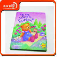 New style luxury bulk child book printing