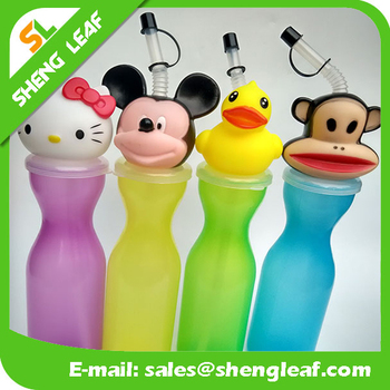 kids drinking juice bottle