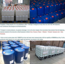Ethyl lactate coating&printing ink 99%