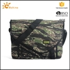 Good quality waterproof durable leather shoulder bag with CE certificate
