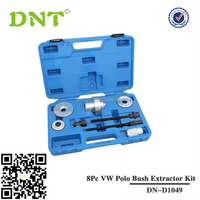 Vw Rear Suspension Bush Removal tool/manufacturer/professional high quality puller tools/auto tool