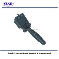 Turn Signal Wiper Multi-Switch Combination Switch FIAT SCUDO PEUGEOT 106 206 251271 / 625369 / 96236415ZL / 9623641569