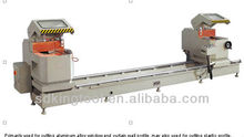 KT-383BB Digital Display Double Head Aluminium Cutter Machine