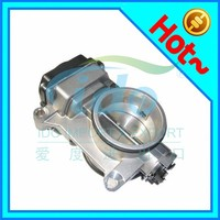 high quality car throttle body manufacturer for renault