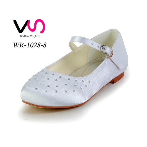 Flat communion shoes for kids flower girls buy communion shoes kids
