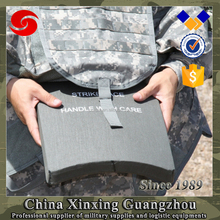 Strike face plate NIJ Level III IV bulletproof hard plate