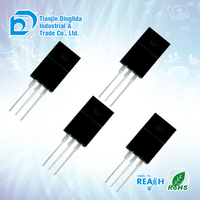 Best Price 15A MBR1590FCT to MBR15100FCT Schottky Rectifier Diodes