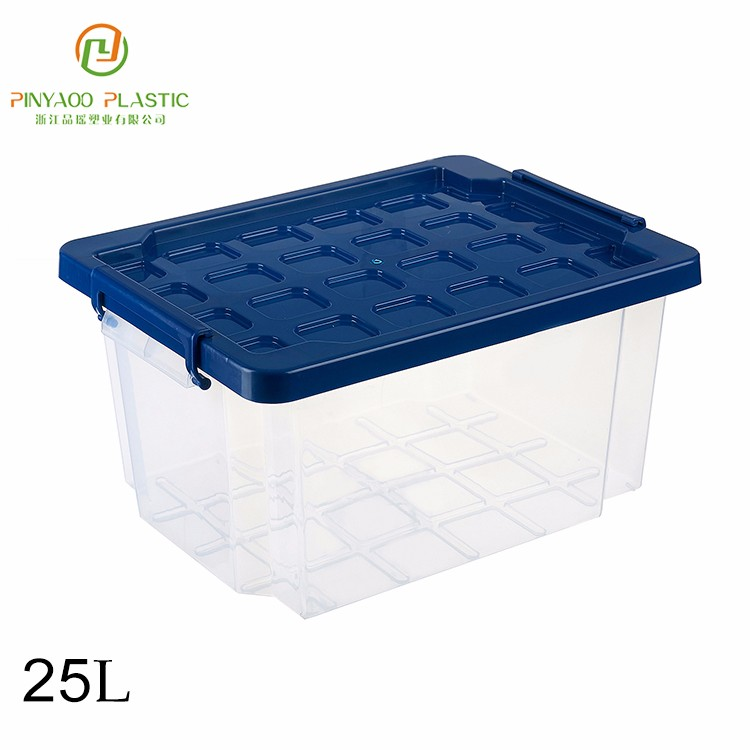 Wholesale professional made outdoor deck storage boxes