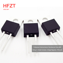HFZT 10 amp diode sf1002 TO-220 200V