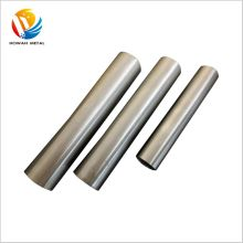 Professional good quality oval titanium tube