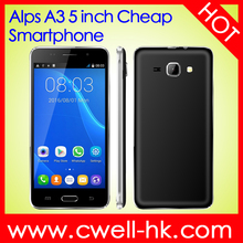 Alps A3 5 inch WCDMA 3G Android 5.0 Lollipop cheap smartphone