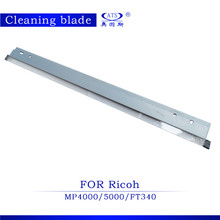 Factory direct sale compatible FT-2035 cleaning blade for Ricoh MP4000 copier