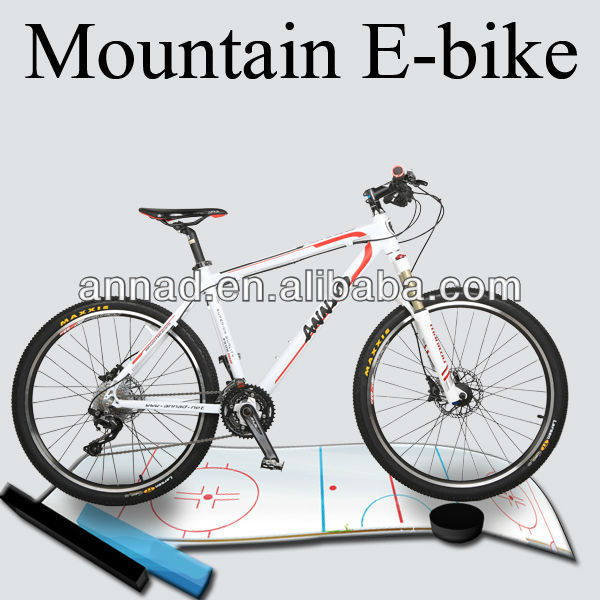 fashion sports mountain ebike best buy electric bike