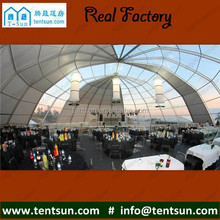 3m/4.5m/6m geodesic dome tent, Large Inflatable Event Tent