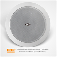 High Quality Wireless Portable Bluethooth Speaker With CE 6inch