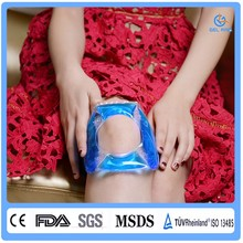 Soft Comfortable Arthritis Equipment Knee Hot Cold Pack