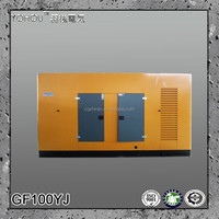 230v 400v 90kw/112kva hospital generators used