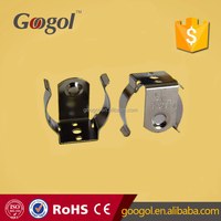 Spring Steel Alternate Copperhead Positive Battery Contact Plates Negative Battery Terminal