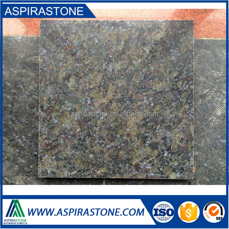 azul macaubas blue granite slab