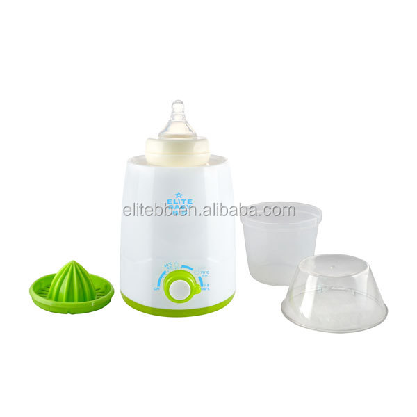 baby feeding bottle warmer bpa free product