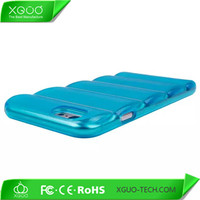jelly color case for apple iphone6 tpu cover