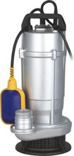 QDX submersible grinder pump