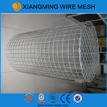 High quality cheap gabion wire mesh