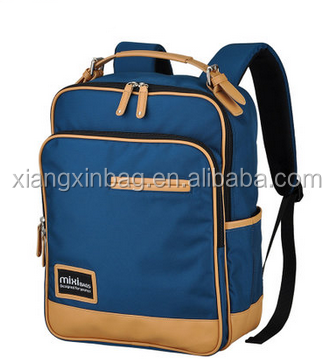 Han edition of middle school students bag men and women backpack travel backpack travel bag computer bag