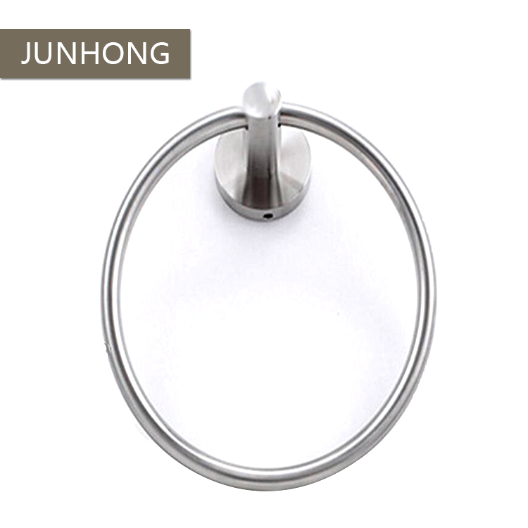 New designed western round luxury bathroom <strong>accessories</strong> towel ring