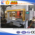 Hydraulic Travel Head Die Cutting Machine