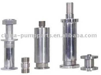 triplex mud pump piston rod