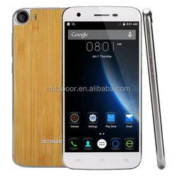 DOOGEE Bamboo Texture F3 Pro 5.0 inch Android 5.1 Smart Phone, MT6753 Octa Core 1.3GHz