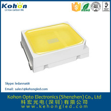 High-brightness and excellent quality white color 3528 SMD LED