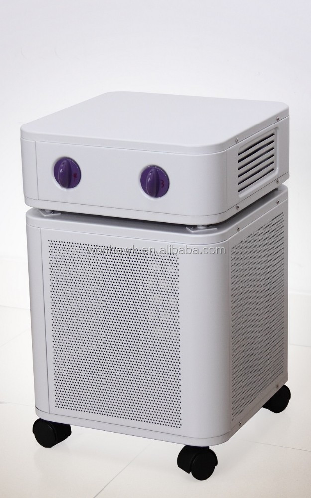 2015 New Design 2600 revolution Electric Air Purifier