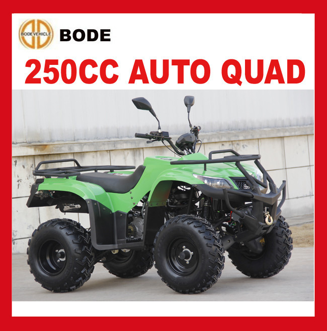 Bode 250cc Automatic Quad Bike for Sale with High Quality