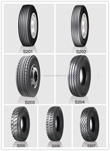 the most powerful tyre exporter in china