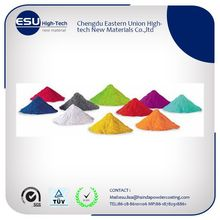 wholesale RAL color epoxy powder coating paint