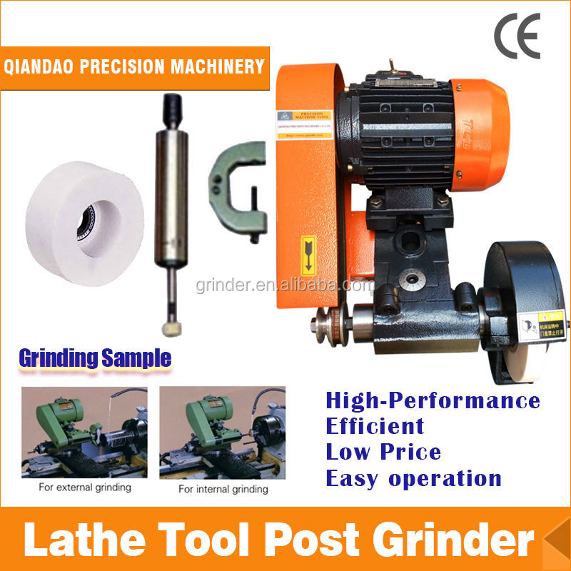 machine tool accessories for lathe GD-125 lather tool post grinder