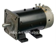 48V/4KW DC Electric Motor for Electric Car
