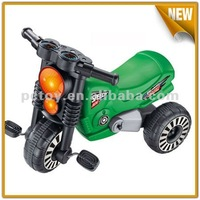 Plastic toy cars for kids to drive