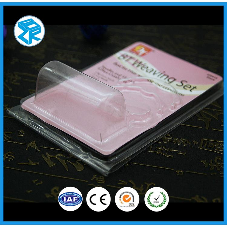 High Quality Cheap Heat Sealed Paper Blister Cards Ego Twist Package Manufacturer
