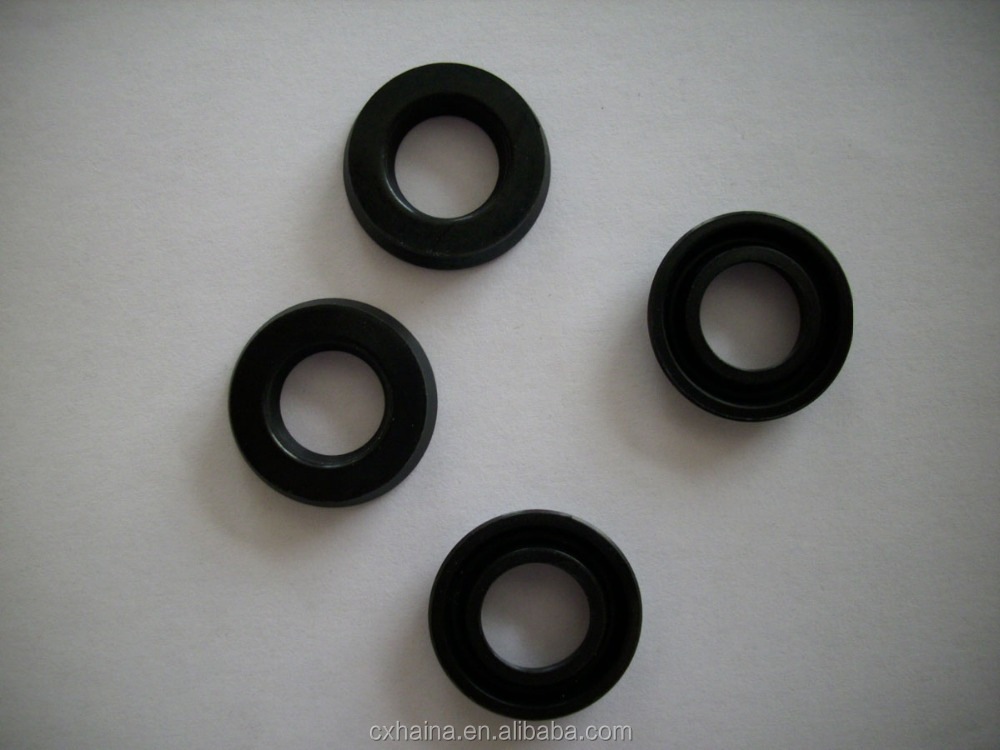 Rubber Seal Spare Parts High Quality Customized Rubber Flap Seal