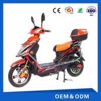 Factory price fashion electric motorcycle for adult made in china