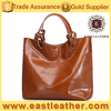 GL817 Simple leisure Cow leather bags hand bags ladies