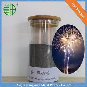 Dark Aluminum Powder Fireworks Aluminum Powder